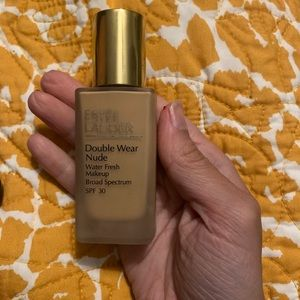 Estee Lauder Doublewear Nude Fresh Foundation